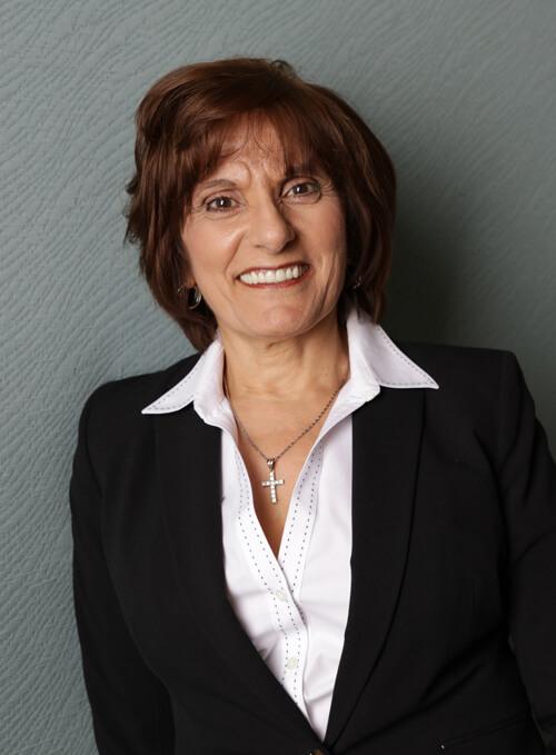 Jeanette Bajalia
