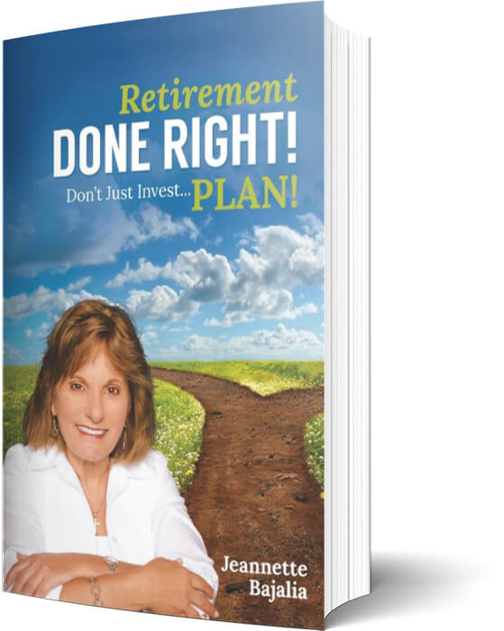 Retirement Done Right: Don't Just Inve$t…PLAN!